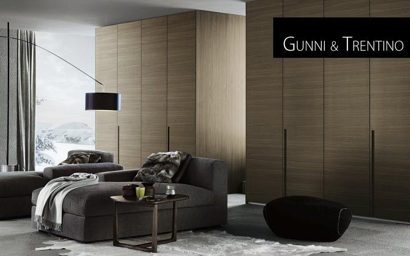 Gunni & Trentino Bedroom Wardrobe Wardrobe Storage  |