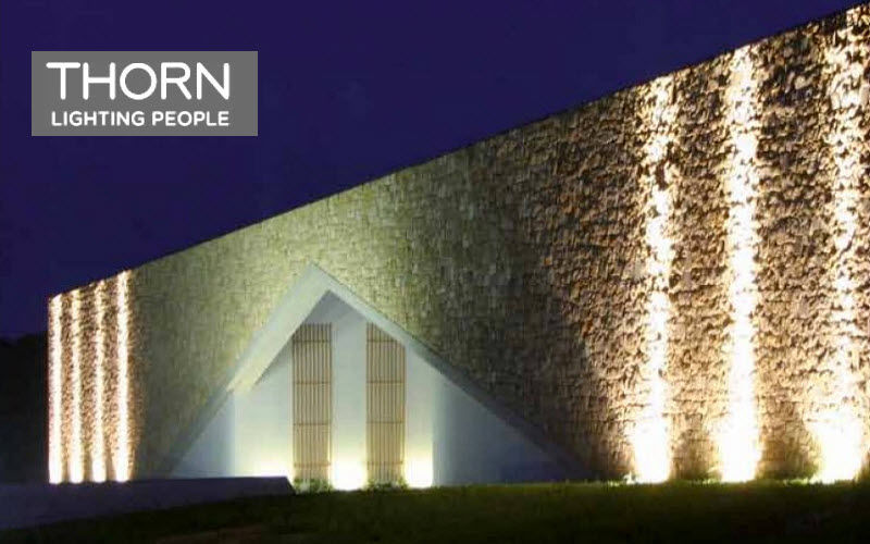 Thorn Lighting Architectural lighting Miscellaneous outside lights Lighting : Outdoor Public space   Design Contemporary