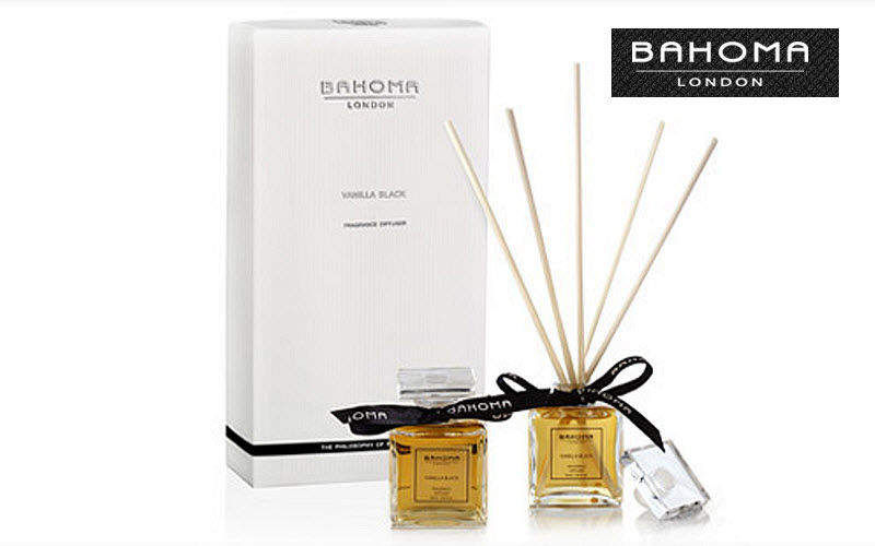 BAHOMA Oil diffuser Scents Flowers and Fragrances  |