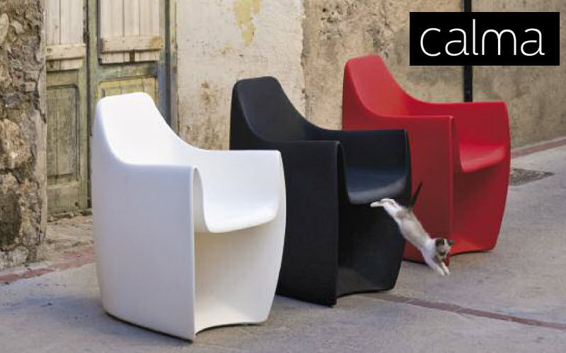 CALMA Guest armchair Office chairs Office  |