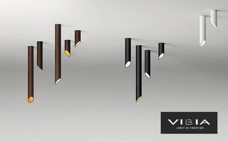 VIBIA Office ceiling lamp Chandeliers & Hanging lamps Lighting : Indoor  |