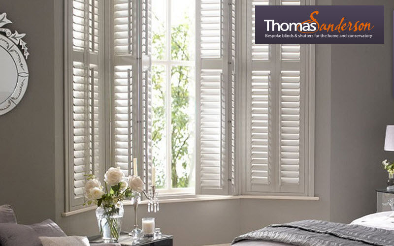 Thomas Sanderson Interior blind Shutters Doors and Windows  |