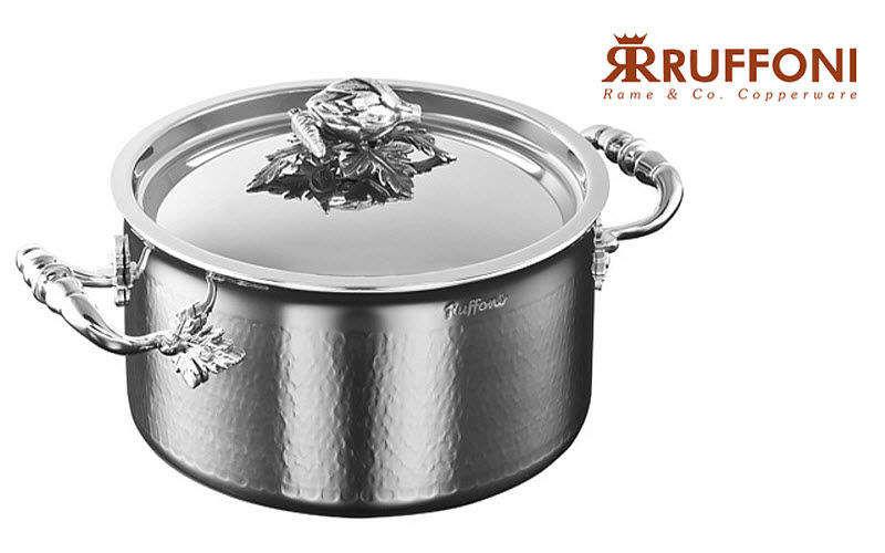 Ruffoni Saucepan Casseroles Cookware  |