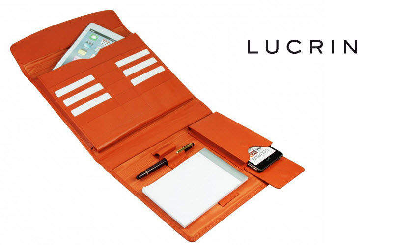 Lucrin  Instrument cases Beyond decoration  |
