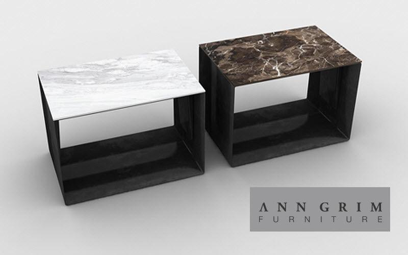 ANN GRIM Bedside table Bed ends Furniture Beds  |