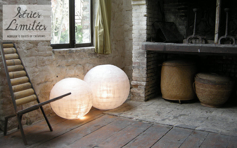 SERIES LIMITÉES Decorative illuminated object Luminous objects Lighting : Indoor  |