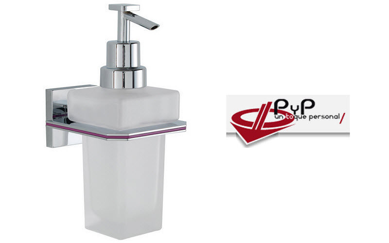 Accesorios de baño PyP Walled soap dispenser Bathroom accessories Bathroom Accessories and Fixtures  |