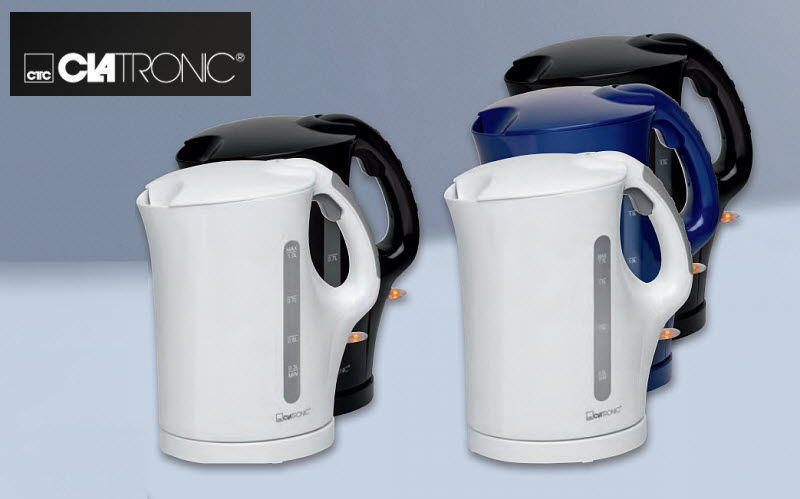 CLATRONIC Electric kettle Kettles Cookware  |