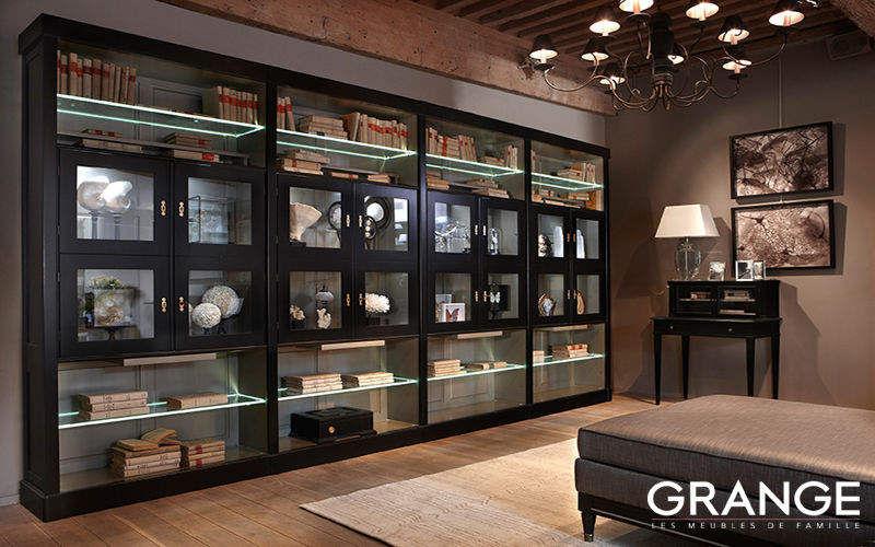 Grange Modular bookcase Bookcases Storage  |