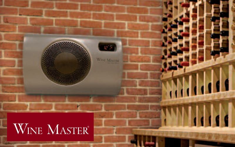 WINEMASTER® Wine cellar conditioner Wine cellar House Equipment  |