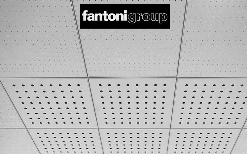 Fantoni Acoustic ceiling Ceilings Walls & Ceilings  |
