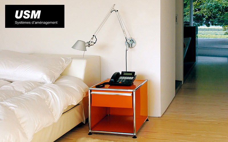 USM Bedside table Bed ends Furniture Beds  |