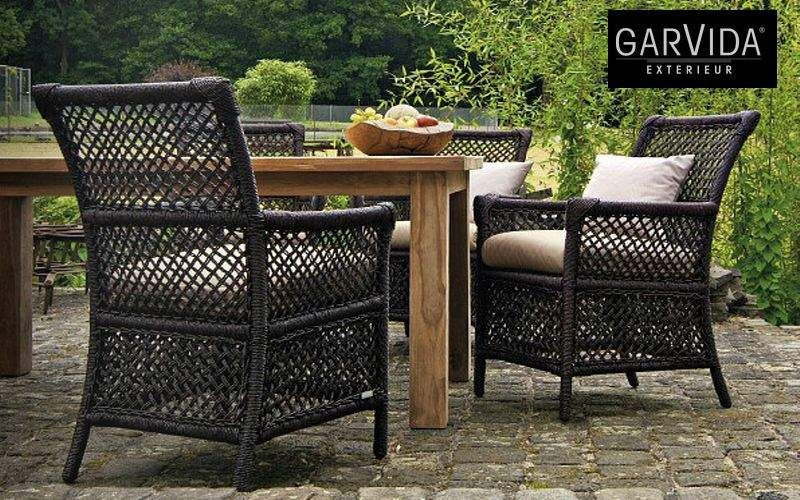 GARVIDA Garden armchair Outdoor armchairs Garden Furniture  |