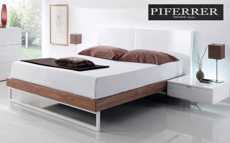 PIFERRER Bedroom Bedrooms Furniture Beds Bedroom | Contemporary