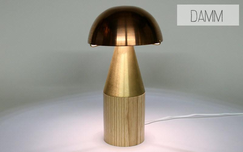 DAMM Desk lamp Lamps Lighting : Indoor   