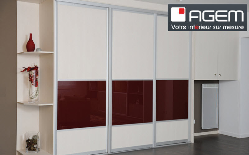 Agem Sliding cupboard Wardrobes Wardrobe and Accessories  |