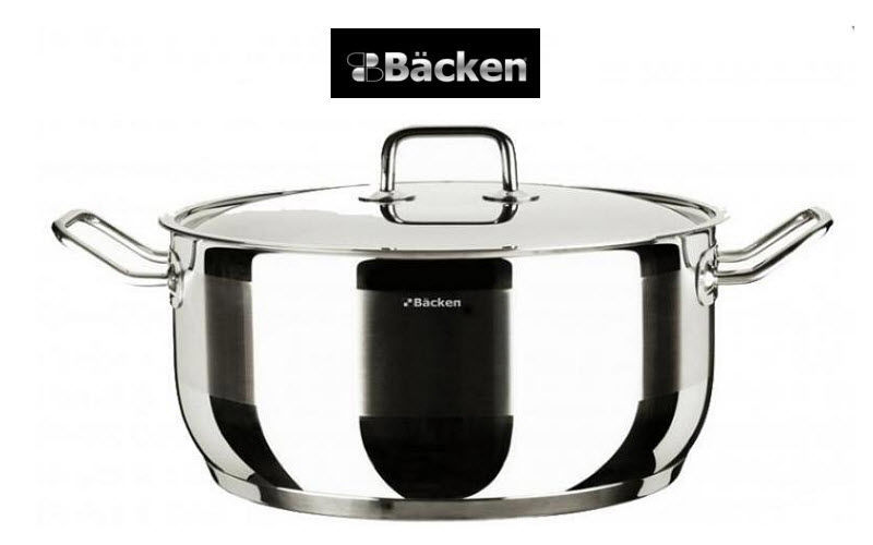 BACKEN Stew pot Casseroles Cookware  |