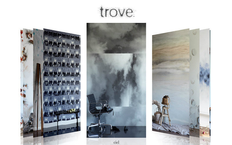Trove Wallpaper Wallpaper Walls & Ceilings  |