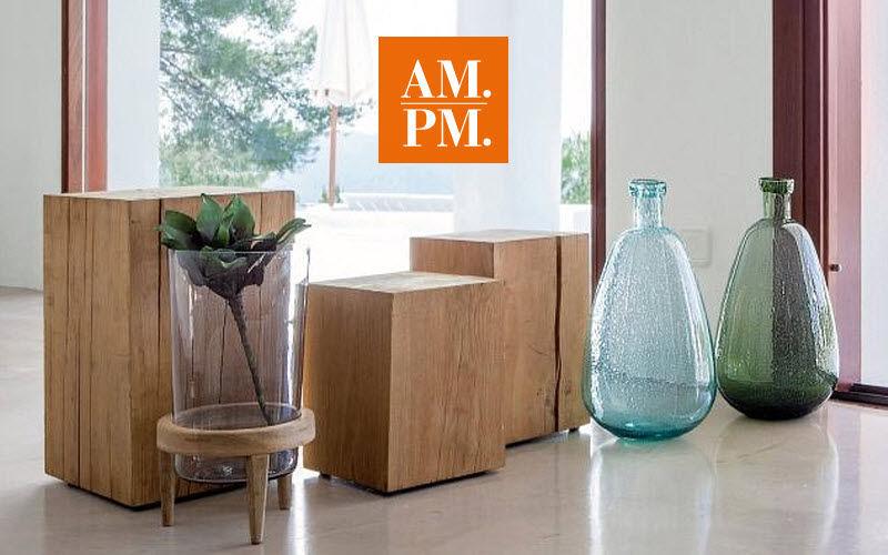 AM PM Blown glass carboy Decorative vase Decorative Items  |
