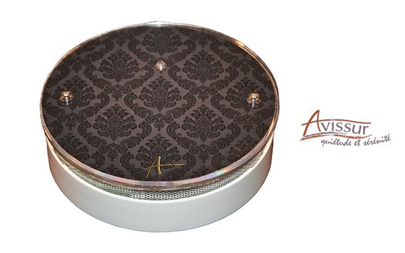 AVISSUR Smoke detector Alarms Home automation   