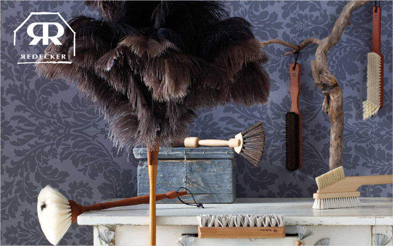Redecker Feather duster Maintenance products DIY  |