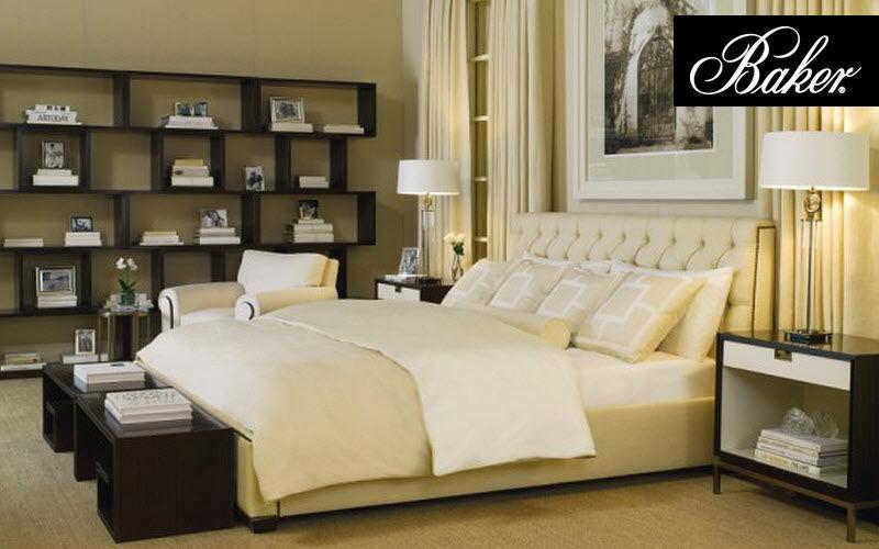 Baker Europe Bedroom | Design Contemporary