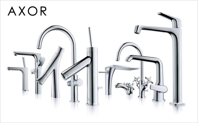 Axor Basin mixer Taps Bathroom Accessories and Fixtures  |
