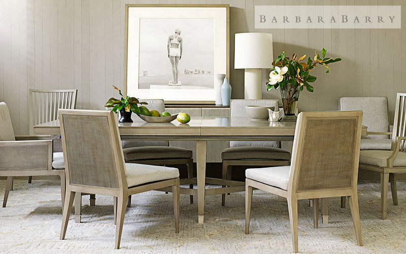 Barbara Barry Dining room Dining tables Tables and Misc. Dining room | Design Contemporary
