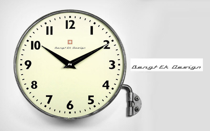 BENGT EK DESIGN Wall clock Clocks, Pendulum clocks, alarm clocks Decorative Items  |