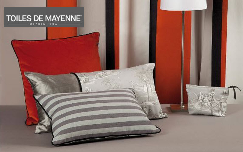 toiles de mayenne all decoration products. Black Bedroom Furniture Sets. Home Design Ideas