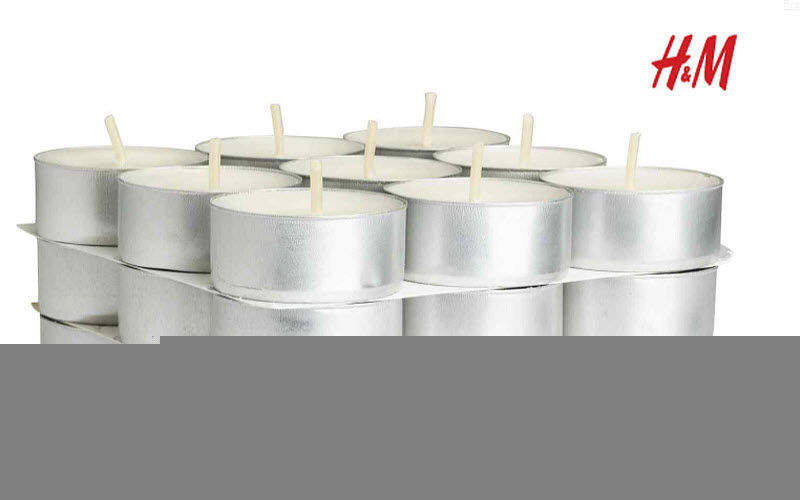 H&M Tealight Candles and candle-holders Decorative Items  |