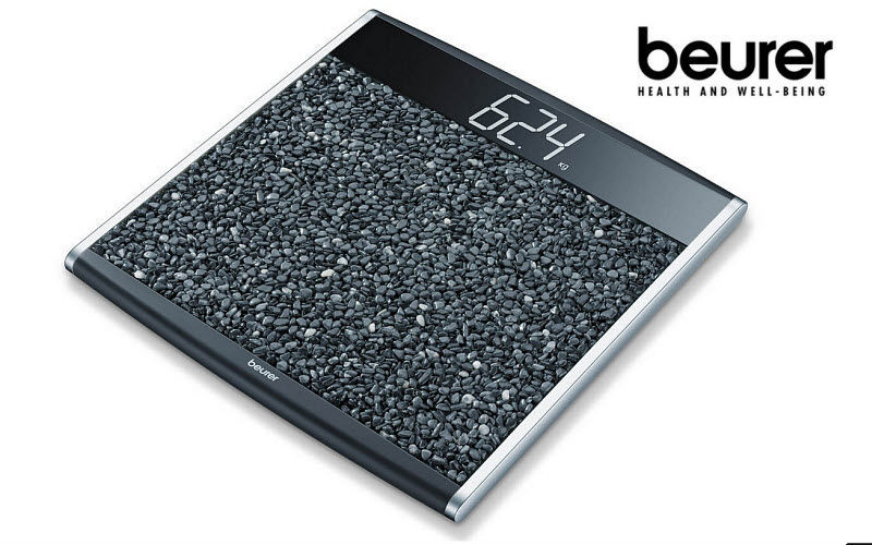 Beurer Bathroom scale Bathroom accessories Bathroom Accessories and Fixtures  |