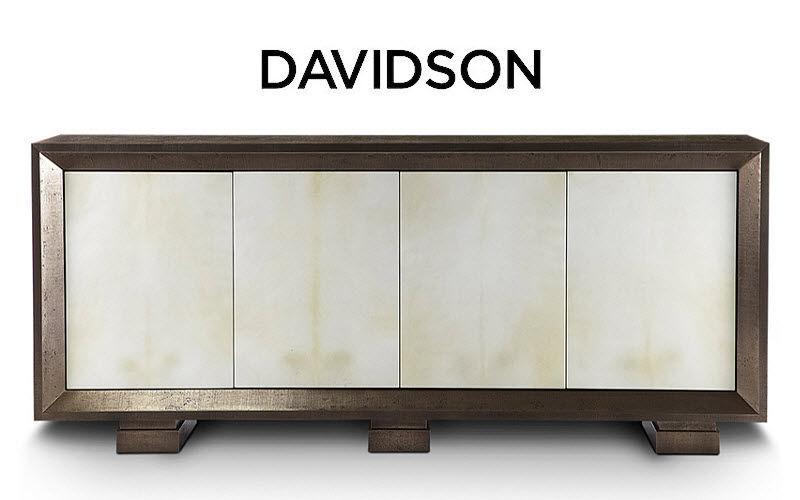 Davidson Low sideboard Cabinets and Buffets Storage  |