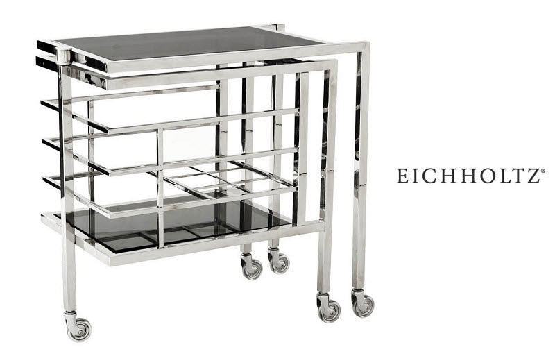 Eichholtz Table on wheels Chariots and tables on wheels Tables and Misc.  |