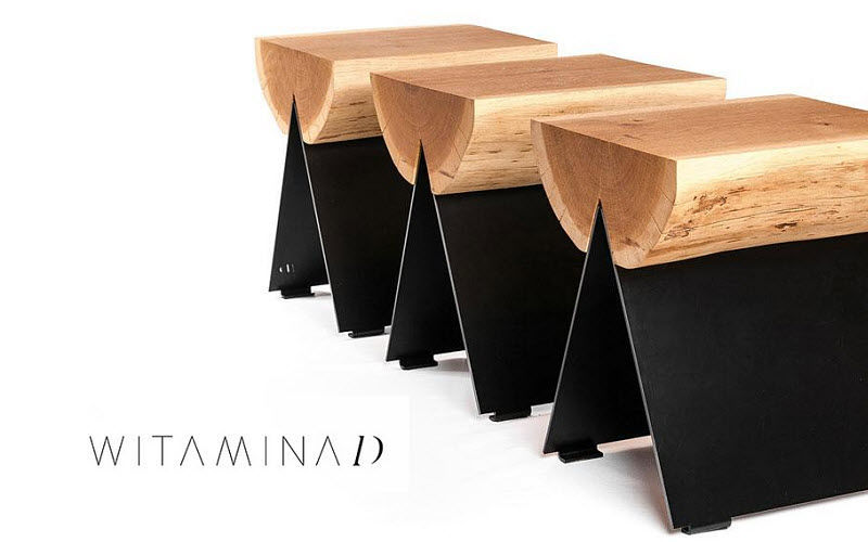 WITAMINA D Stool Footstools and poufs Seats & Sofas  |