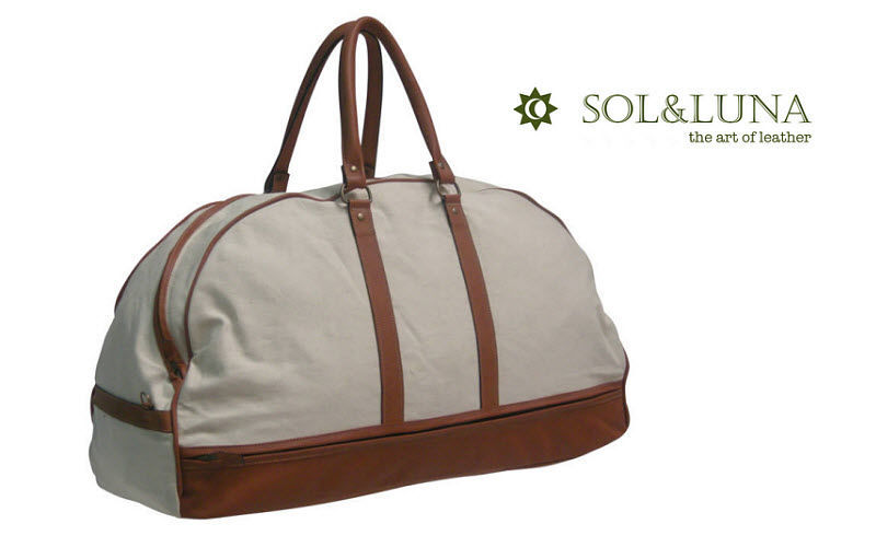 Sol & Luna Travel bag Luggage Beyond decoration  |
