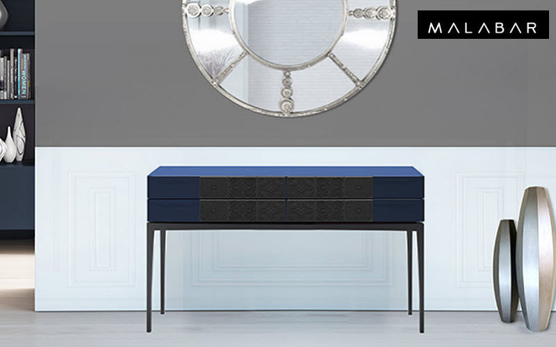 MALABAR Drawer console Consoles Tables and Misc.  |