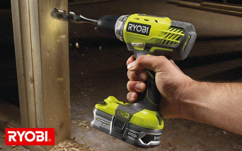 RYOBI Wireless drill Various Tools Tools  |