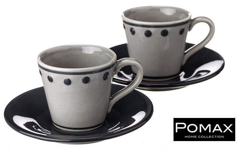 Pomax Coffee cup Cups Crockery  |