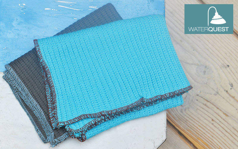 WATERQUEST Tea towel Kitchen linen Household Linen  |