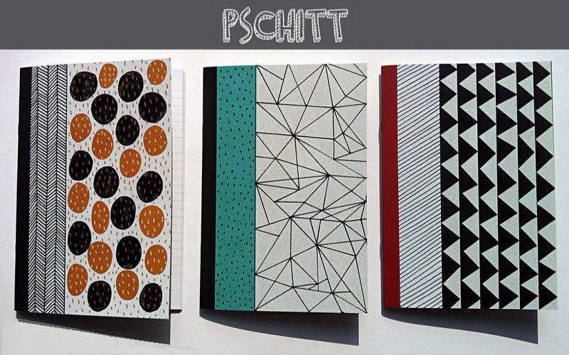 PSCHITT Diary Stationery and writing materials Stationery - Office Accessories  |