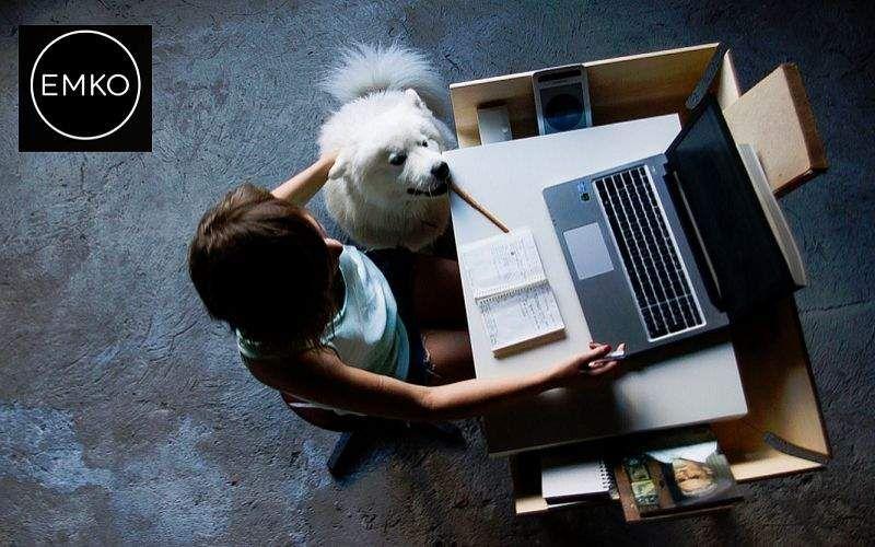 EMKO Desk Desks & Tables Office Home office | Design Contemporary