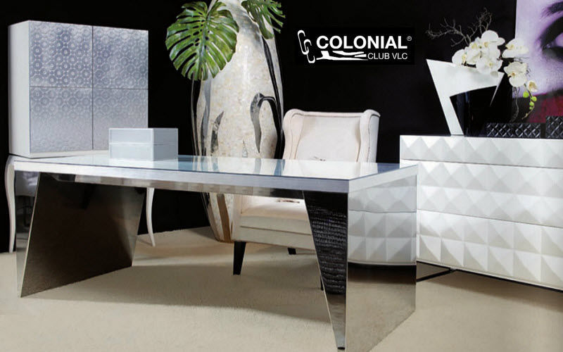 Colonial Club Valencia Desk Desks & Tables Office Home office | Design Contemporary