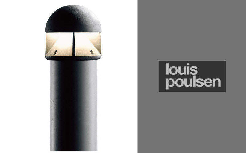 Louis Poulsen Step lights Bollard lights Lighting : Outdoor  |