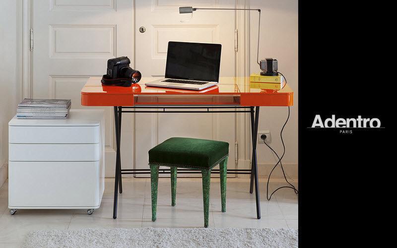 Adentro Desk Desks & Tables Office  |