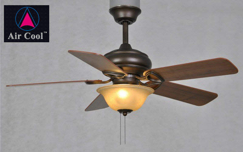 AIRCOOL Ceiling fan Air conditioning and ventilation House Equipment  |