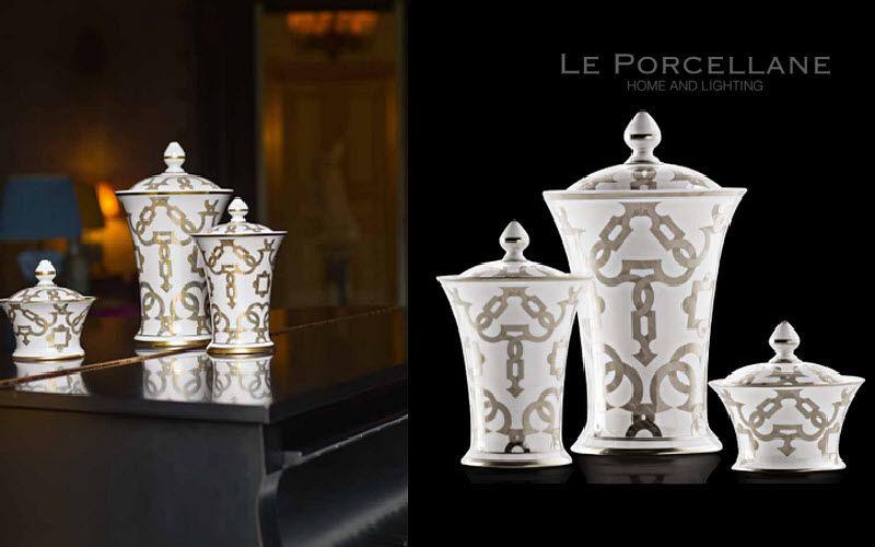 Le Porcellane Vase Goblets and basins Decorative Items  |