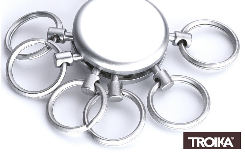 Troika Key ring Various decoration accessories Beyond decoration  |