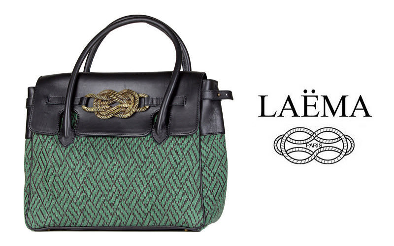 LAEMA Handbag Bags and Accessories Beyond decoration  |