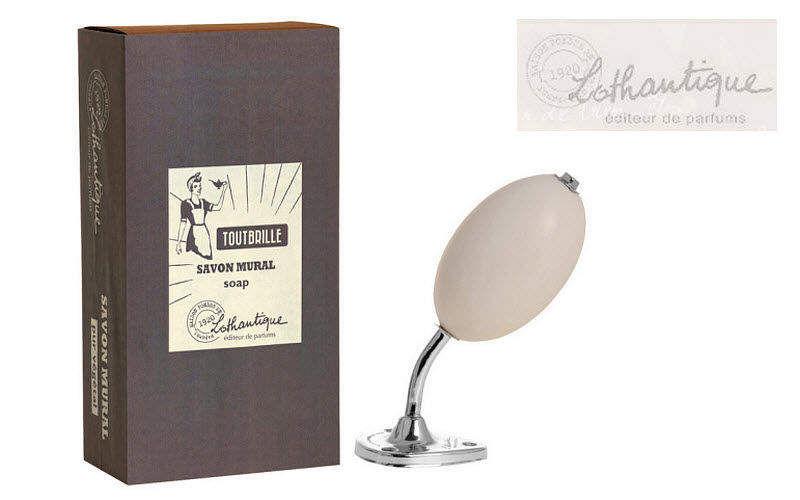 Lothantique Walled soap dispenser Bathroom accessories Bathroom Accessories and Fixtures  |